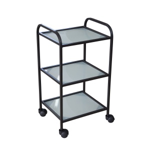 Furniture for beauty salons Tool table (3 shelves)